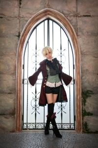 Alois Trancy Cosplay 10