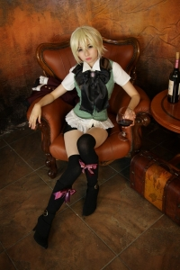 Alois Trancy Cosplay 3