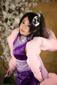 Elsie (Kaminomi) Cosplay