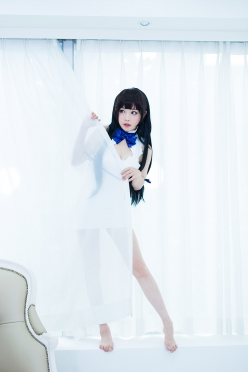 Hestia Cosplay by Tomia 24