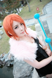 Nami Cosplay by geumdong 04