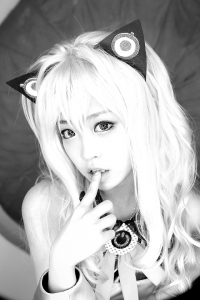 SeeU Cosplay by Tomia 11