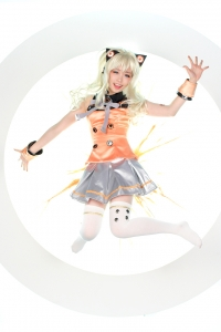 SeeU Cosplay by Tomia 7