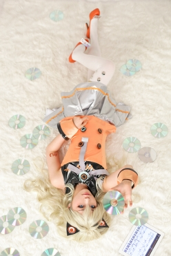 SeeU Cosplay by Tomia 8