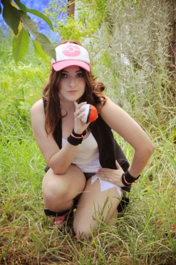 Hilda Cosplay by Alinechan 02