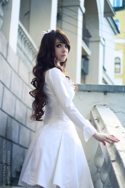 Princess Blanche Cosplay by En Soi 05