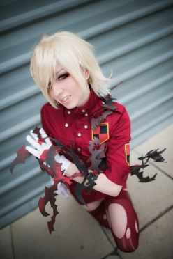 Seras Victoria Cosplay by electric-lady 02